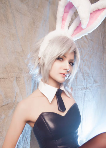 Battle Bunny Riven z League of Legends