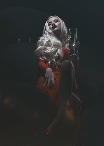 Elizabeth a.k.a The Countess z American Horror Story