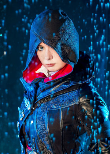 Evie Frye z Assassin's Creed: Syndicate