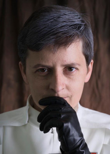 Director Orson Krennic ze Star Wars