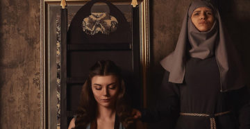 Cersei, Margaery i Unella z Game of Thrones