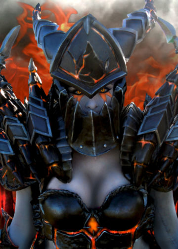 Deathwing z World of Warcraft