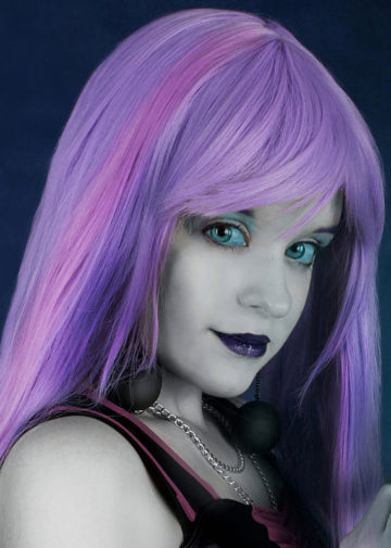Spectra Vondergeist z Monster High