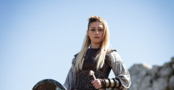 Thorunn z Vikings