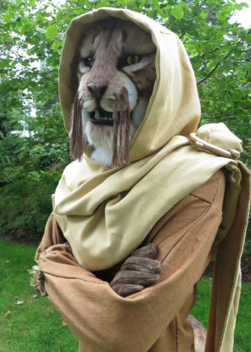 M'aiq the Liar z The Elder Scrolls
