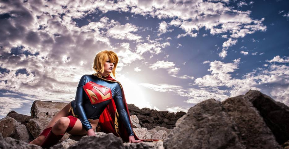Supergirl z The New 52