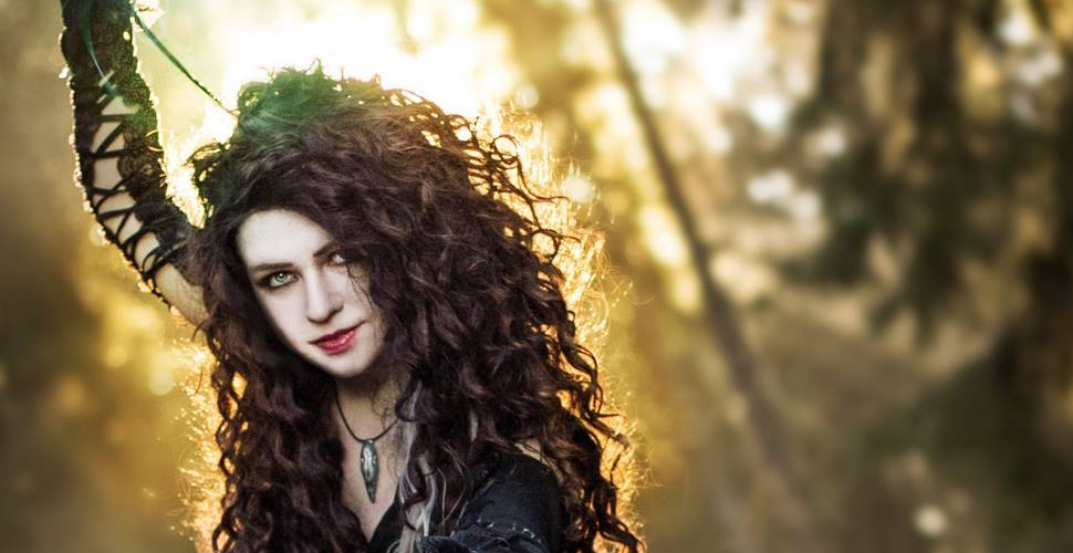 Bellatrix Lestrange z Harry Potter i Zakon Feniksa