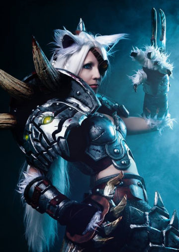 Rengar z League of Legends