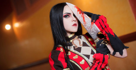 Alicja Liddell z Alice: Madness Returns