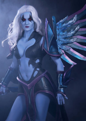 Vengeful Spirit z Dota 2