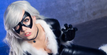 Black Cat z Marvel Universe