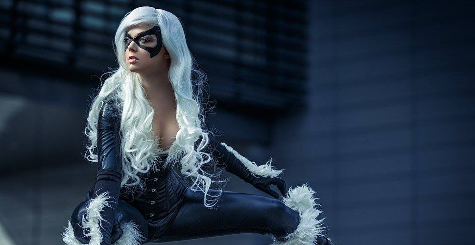 Black Cat | Marvel Universe