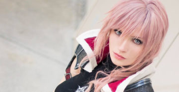 Lightning Farron | Lightning Returns: Final Fantasy XIII