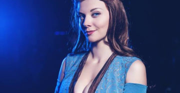 Margaery Tyrell z Game of Thrones