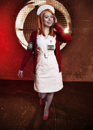 Lisa Garland z Silent Hill