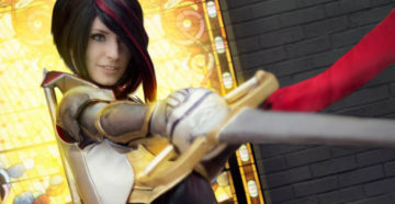 Fiora z League of Legends