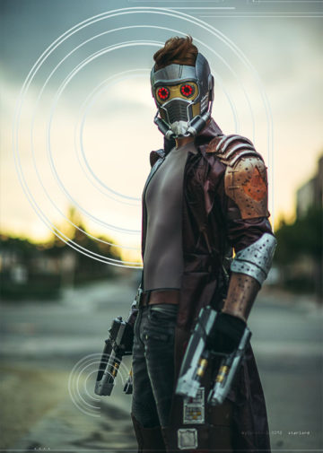 Star-Lord | Guardians of the Galaxy