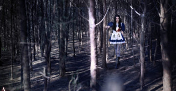 Alice Liddell z Alice: Madness Returns