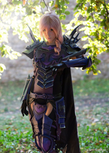 Lightning, Claire Farron z Lightning Returns: Final Fantasy XIII