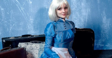 Sophie Hatter z Howl's Moving Castle
