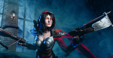 Valla | Heroes of the Storm