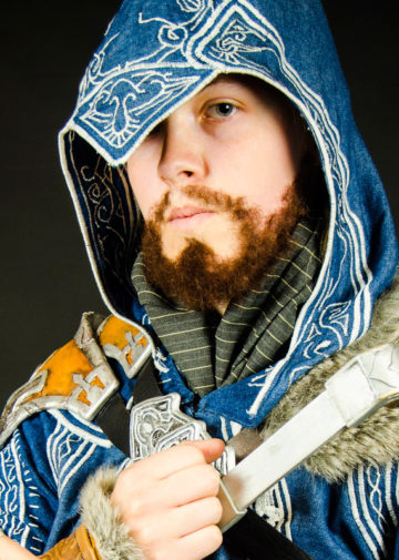 Ezio Auditore da Firenze z Assassin's Creed: Revelations