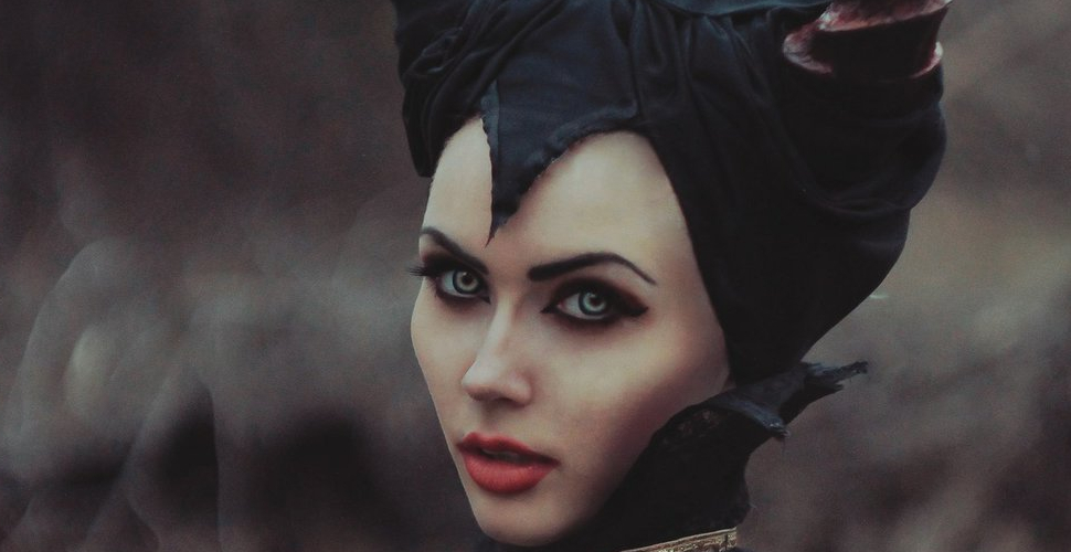 Maleficent z Disneya