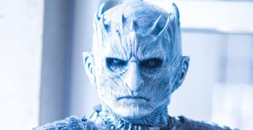 Night King z Gry o Tron