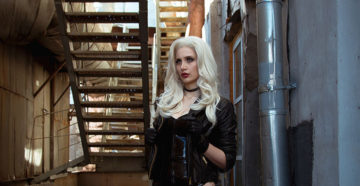 Black Canary z DC