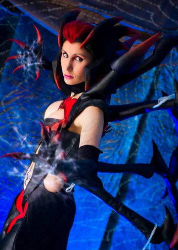 Elise z League of Legends