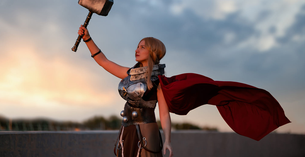 Jane Foster - Thor | Marvel