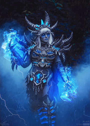 Sindragosa | World of Warcraft