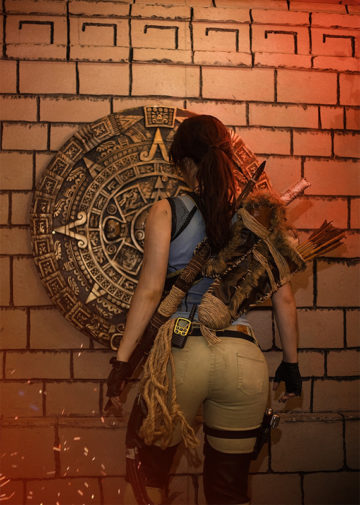 Lara Croft | Shadow of Tomb Raider