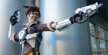 Tracer | Overwatch
