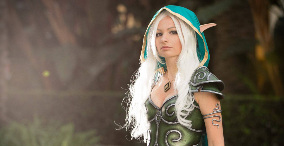 Vereesa Windrunner | World of Warcraft