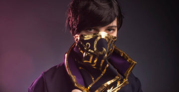 Emily Kaldwin | Dishonored 2
