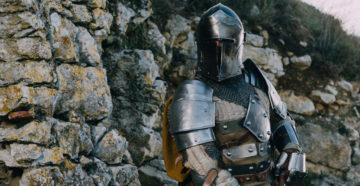 Warden   For Honor