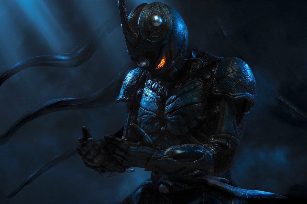 Guyver | Guyver: Dark Hero