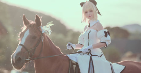 Saber Lily | Fate/Grand Order