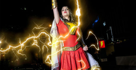 Mary Marvel | Shazam!