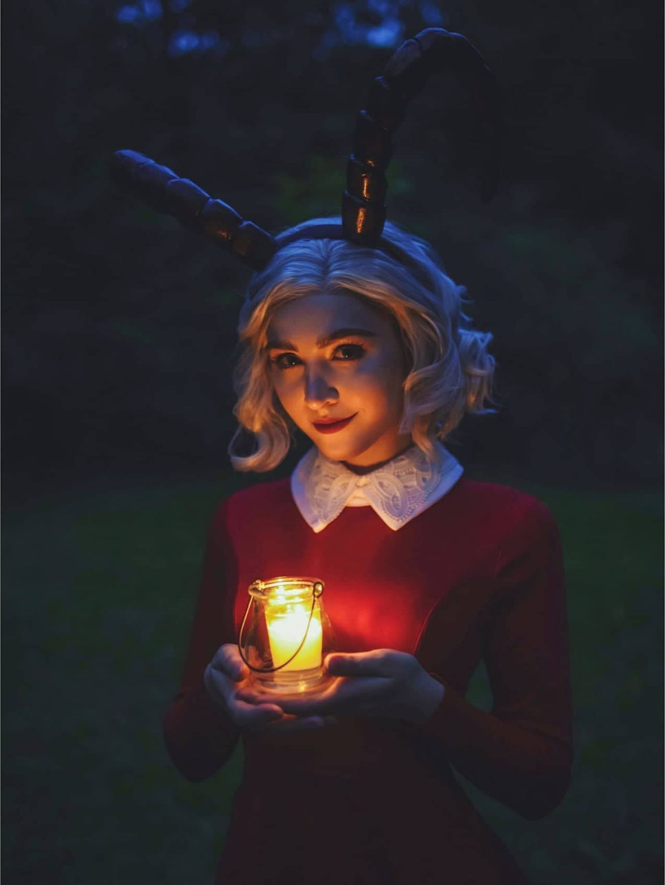 Sabrina | Chilling Adventures of Sabrina