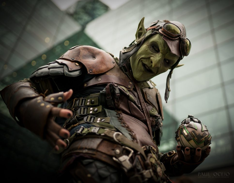 Green Goblin | Marvel