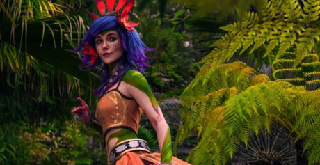 Neeko | League of Legends