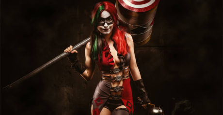 Harley Quinn | Injustice
