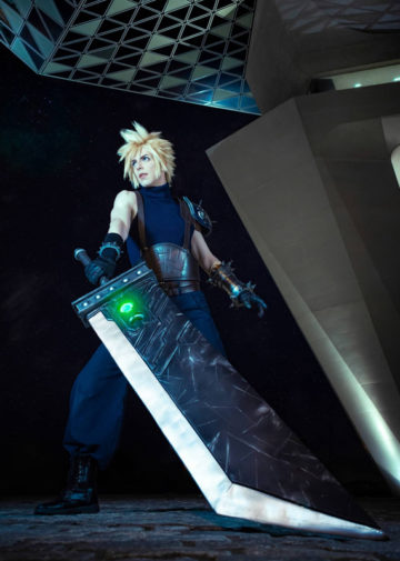 Cloud Strife | Final Fantasy