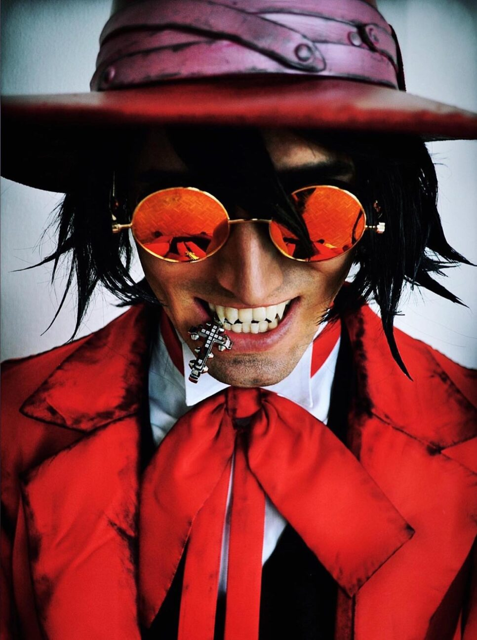 Alucard | Hellsing Ultimate