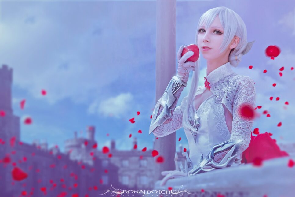 Snow White | SINoALICE