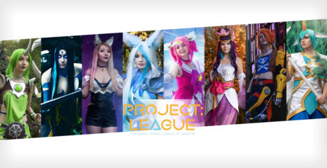 Project:League, czyli wioska League of Legends