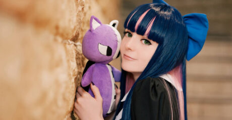 Stocking | Panty & Stocking with Garterbelt