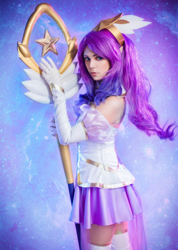 Star Guardian Janna | League of Legends